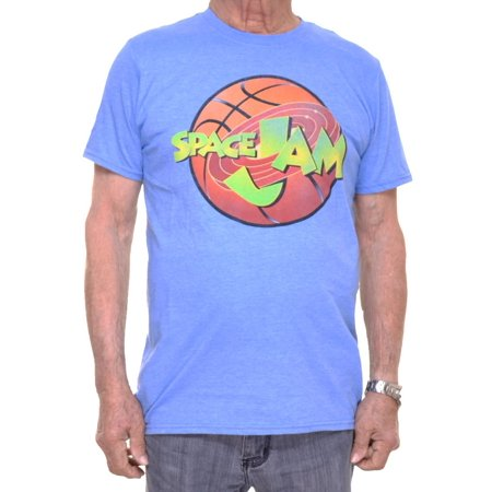 Space Jam Outfit (New World Men's Space Jam Graphic-Print T-Shirt Size)