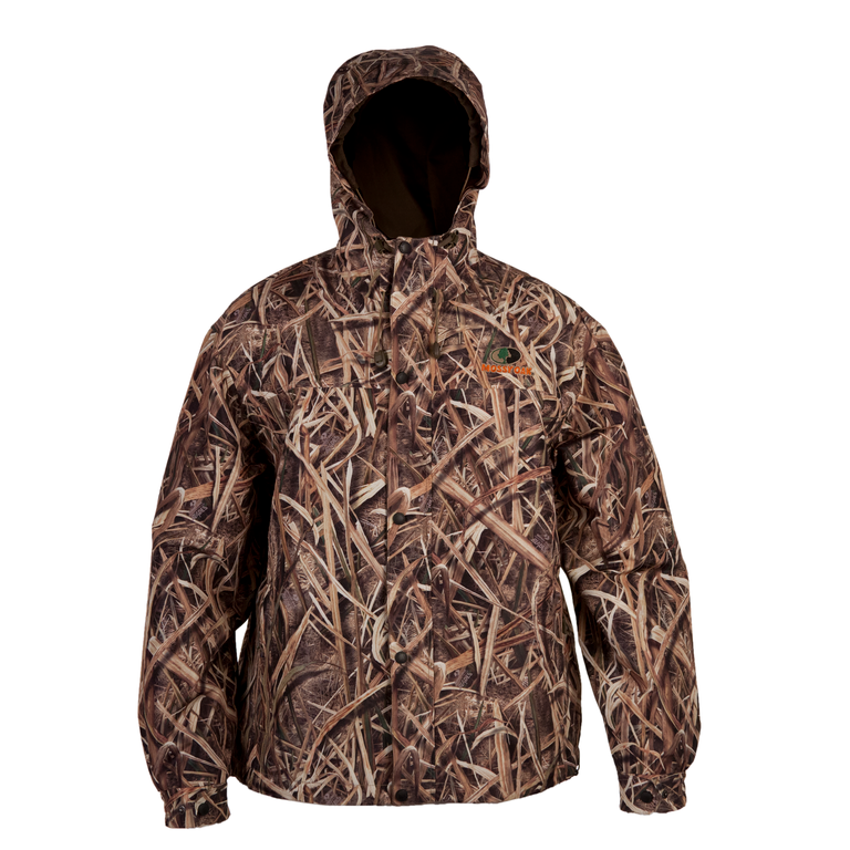 Shadowgrass Blades Men's Waterfowl Light Weight Jacket