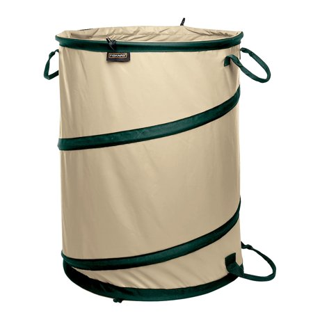Fiskars 30 Gallon Kangaroo Container
