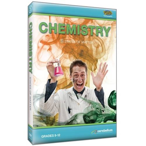 Teaching Systems Chemistry Module 3: States Of Matter