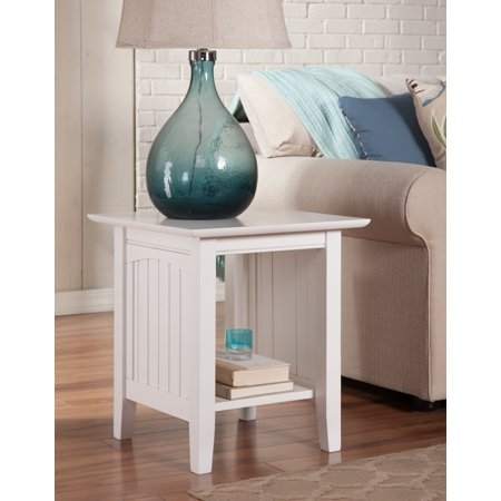 Nantucket End Table in Multiple Colors ()