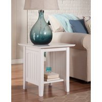 Nantucket End Table in Multiple Colors