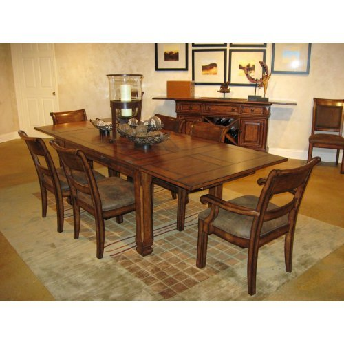 Legacy Larkspur 7 Piece Dining Table Set