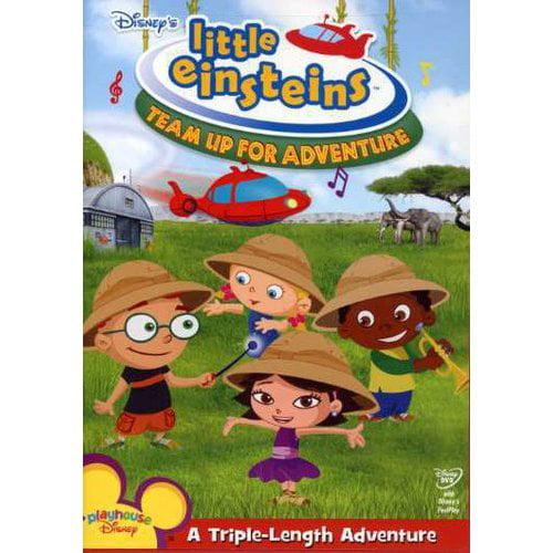 Little Einsteins: Team Up For Adventure