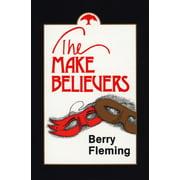 The Make Believers - eBook