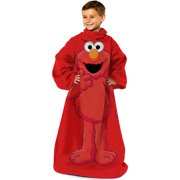 Sesame Street - Monster Hugs Comfy Throw