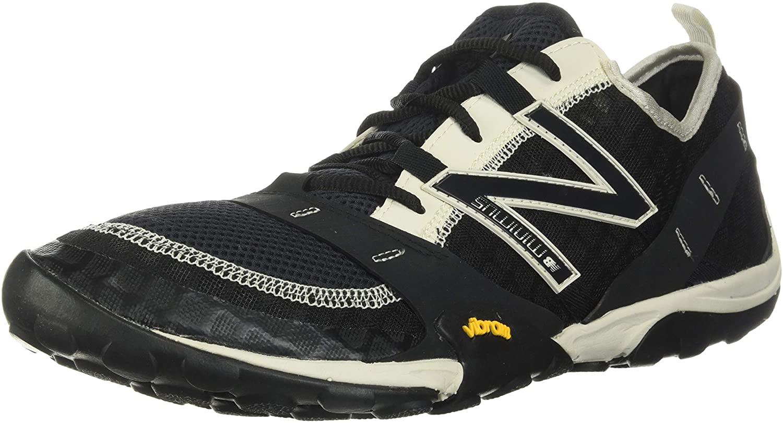 Trail Running Shoe, Black/Moonbeam, 14
