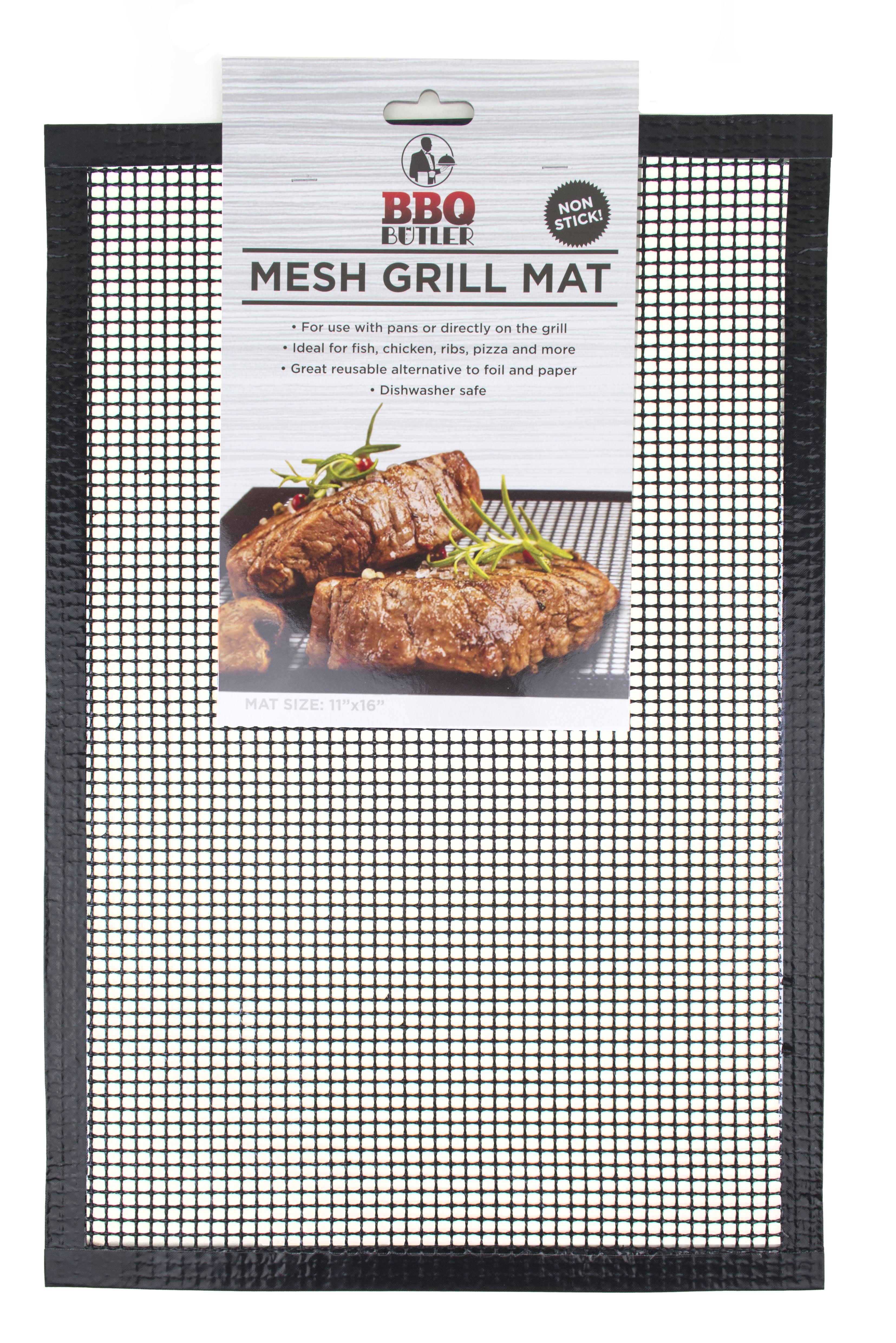 Mesh Grill Mat