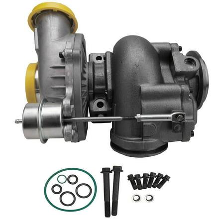 Bapmic 1825878C91 Turbocharger for Ford Powerstroke Diesel F-Series F250 F350 Super Duty 1999 7.3L