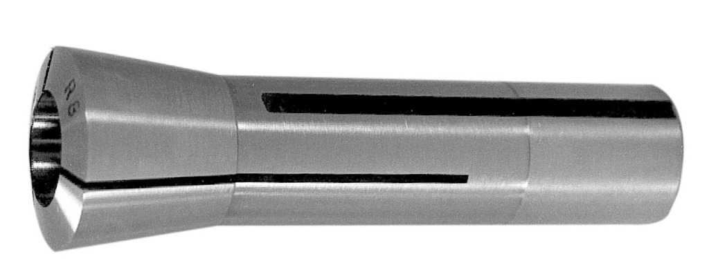 """5//32/"""" R8 ROUND COLLET HIGH PRECISION TOOLING FOR BRIDGEPORT OR LATHE FIXTURE"""