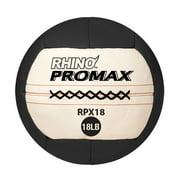 Champion Sports 20lb Rhino® Promax Slam Ball