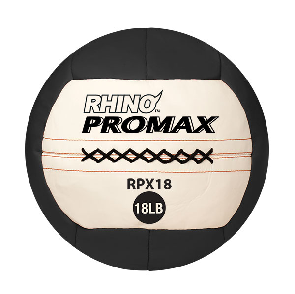 18lb Rhino® Promax Slam Ball