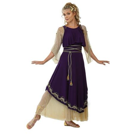 Women's Aphrodite Goddess Plus Size Costume - Aphrodite Costumes