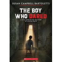 The Boy Who Dared (Paperback)