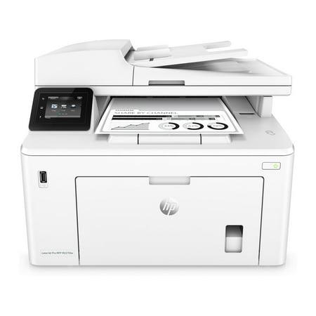 HP LaserJet Pro MFP M227fdw Recertified
