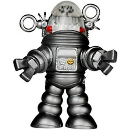 Funko Funko Mystery Minis Series 1 Robby the Robot Minifigure [Forbidden Planet]