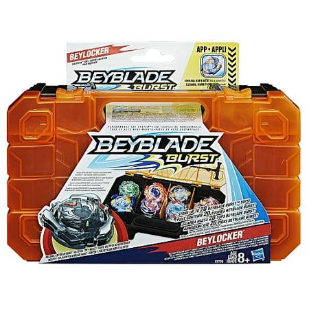 Beyblade Burst Beylocker - Beyblade Baby
