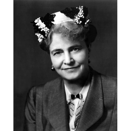 Marjorie Merriweather Post In A 1950S Portrait Courtesy Csu Archives  Everett Collection History (Marjorie Post)