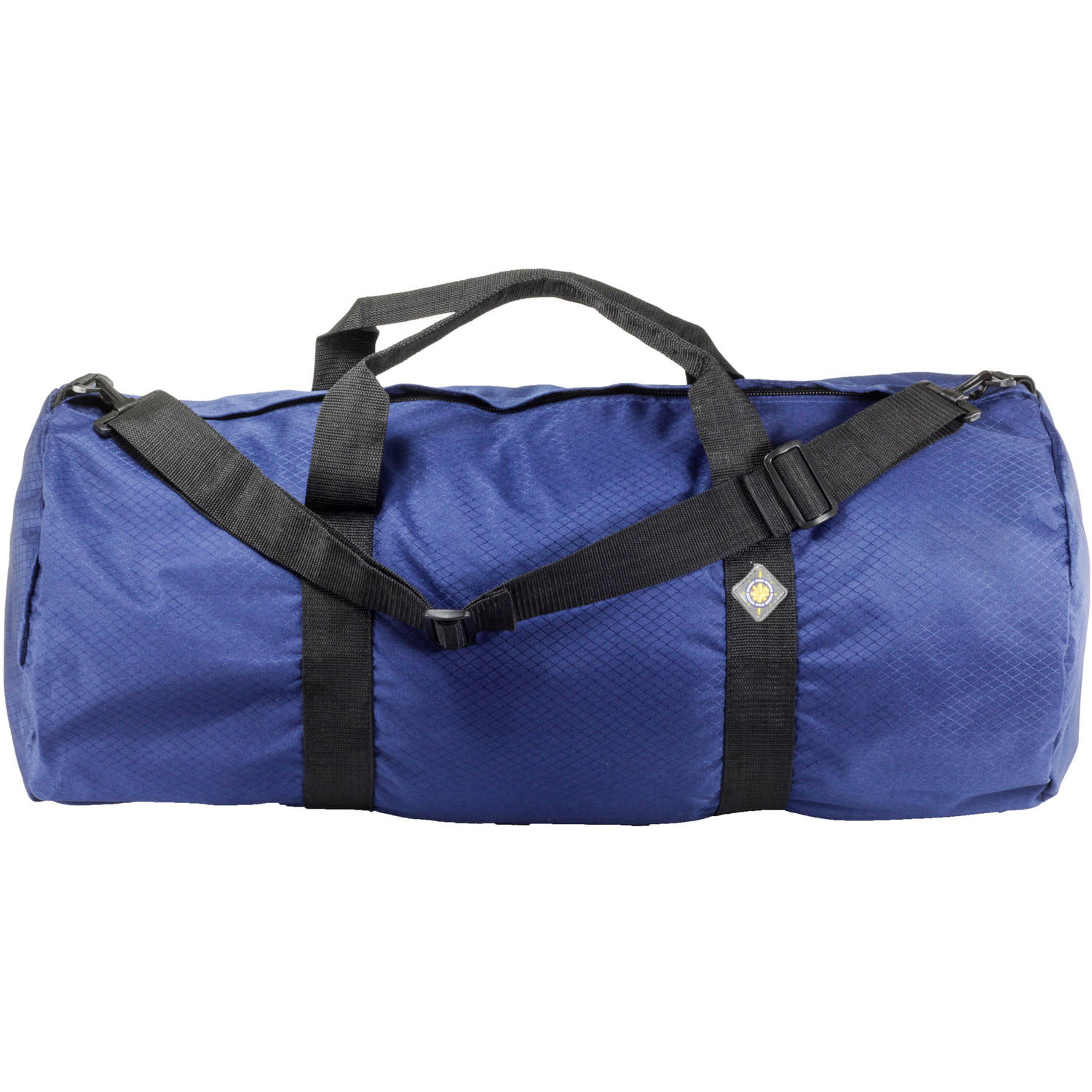 North Star SD 1430 Sport Duffle Bag, Pacific Blue by Northstar Bags