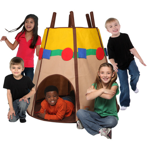Bazoongi Kids Special Edition Play Tent