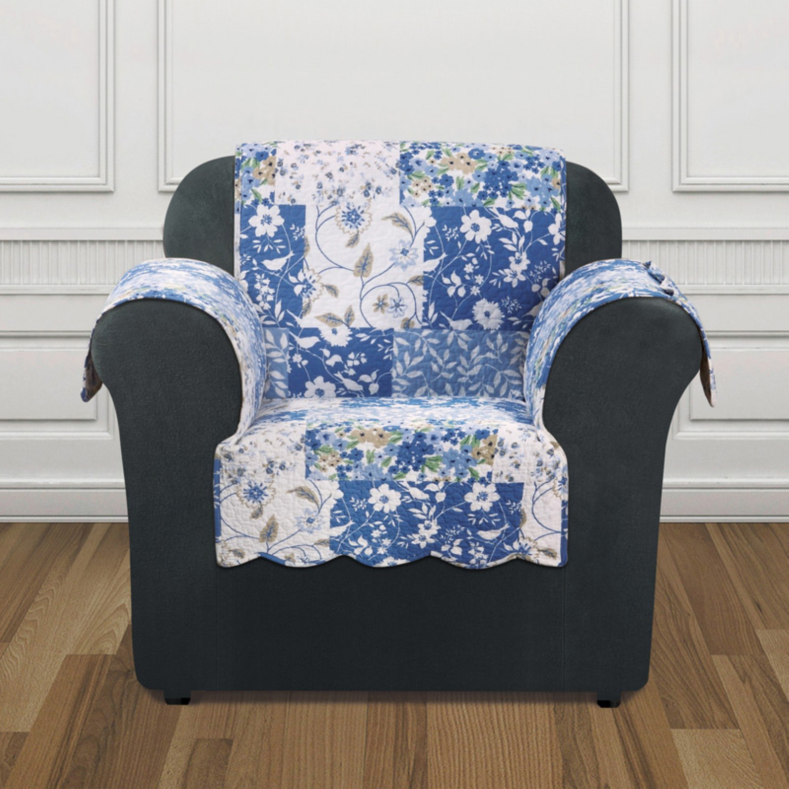Sure Fit Heirloom Furniture Pet Chair Cover