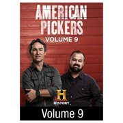 American Pickers: Volume 9 (2014) by