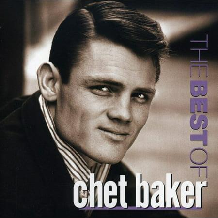 Chet Baker - Best of Chet Baker [CD]