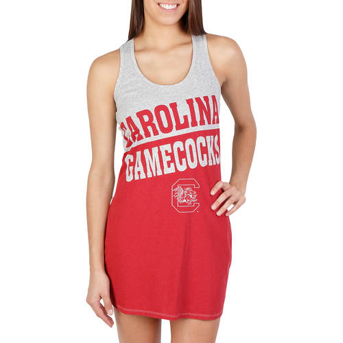 NCAA South Carolina Shutout Ladies' Nightshirt