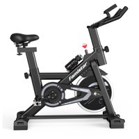 Famistar Exercise Stationary Indoor Cycling Bike