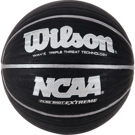 Wilson Pure Shot Basketball, Official Size