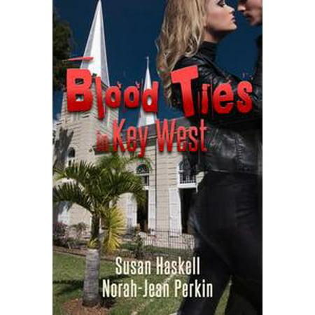 Blood Ties in Key West - - Key West Halloween Party