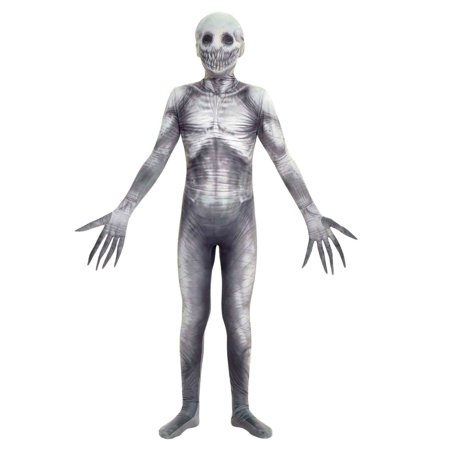 Boy The Rake Bodysuit Large Halloween Dress Up / Role Play Costume