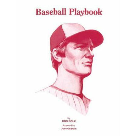 Baseball Playbook