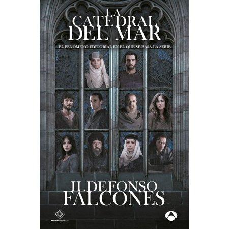 La catedral del mar - eBook (Pearl Del Mar)