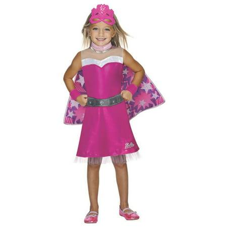 Halloween Barbie Super Sparkle Infant/Toddler Costume