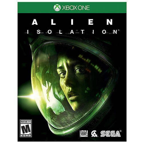 Alien: Isolation (Xbox One) - Pre-Owned