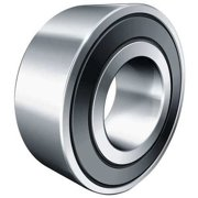 FAG BEARINGS 3208-BD-2HRS-TVH-C3 Angular Contact Ball Bearing,8900 rpm
