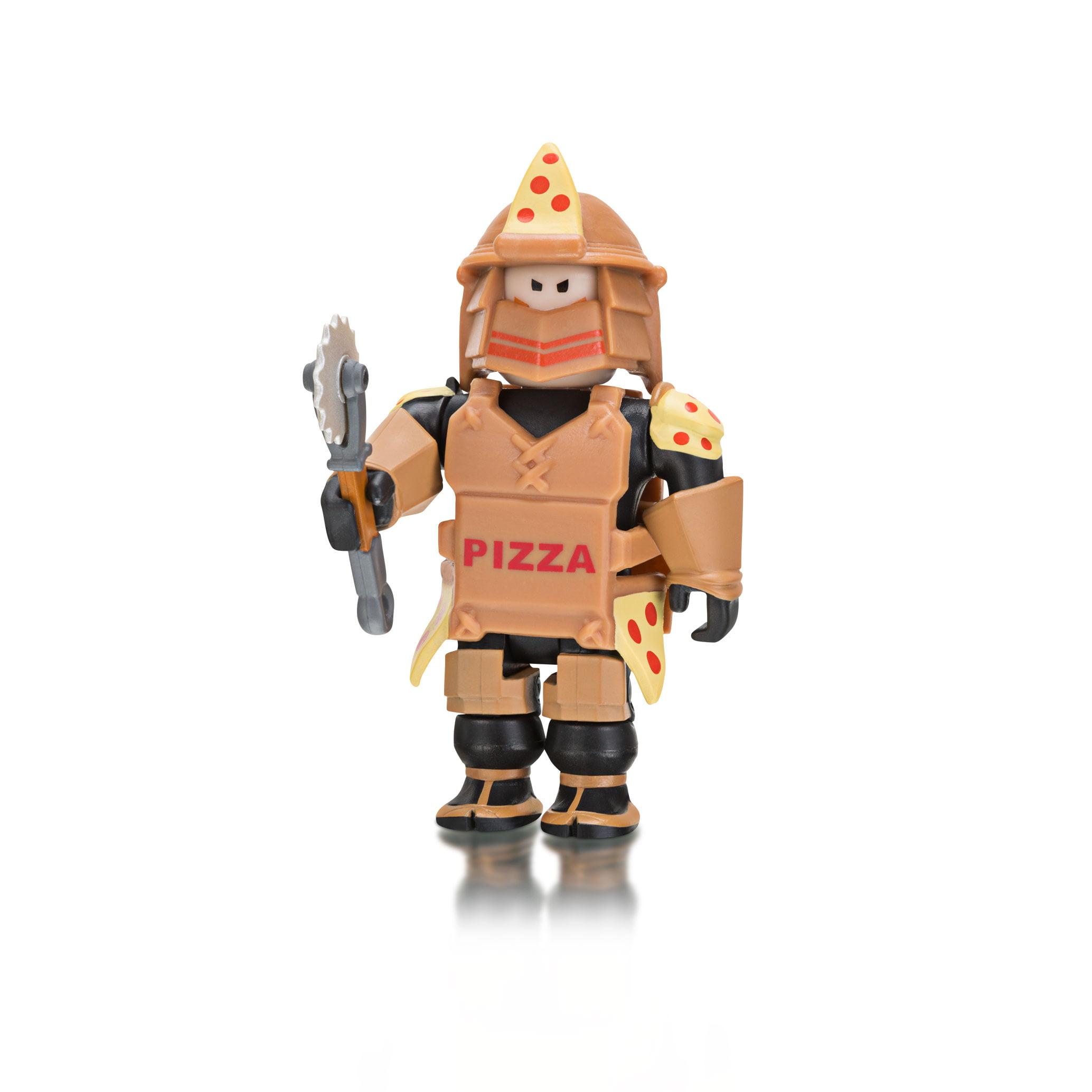 Roblox Core Figures Loyal Pizza Warrior W6 Walmart Com Walmart Com