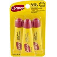 2 Pack - Original Flavored Lip Balm 0.35 oz, 3 ea