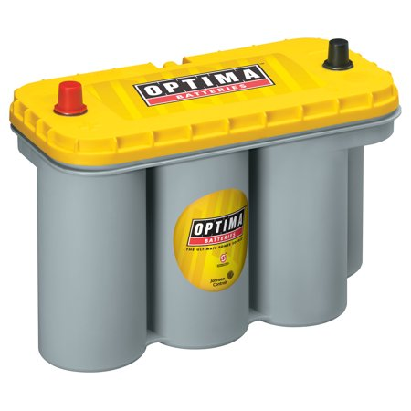 OPTIMA YellowTop Dual Purpose Battery, Group d31a