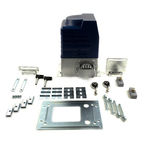 ALEKO AR2000NOR Automatic Sliding Gate Opener Slide Operator