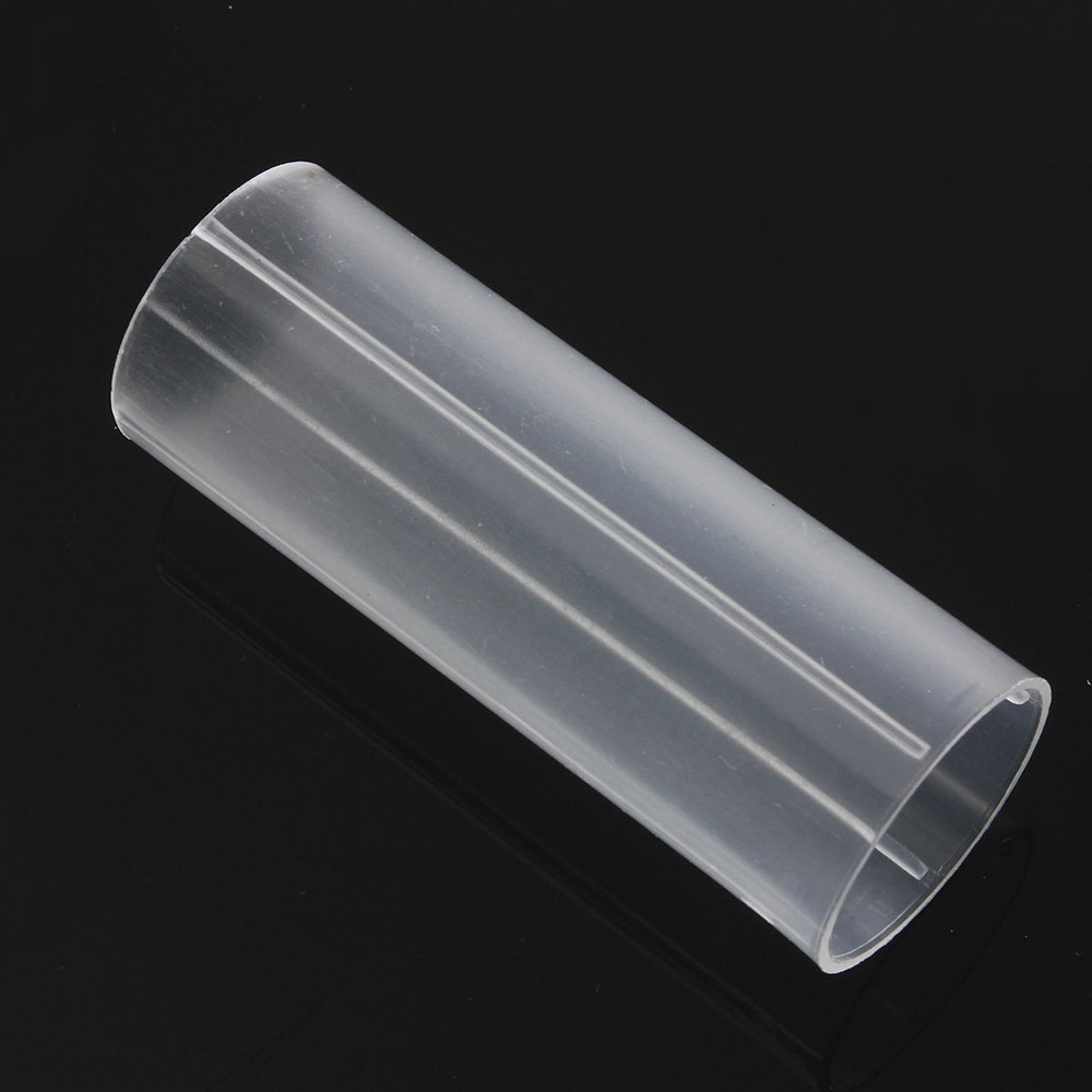 1pcs AAA Battery Holder for Flashlight Torch Lamp u 1pcs 18650 Battery Tube