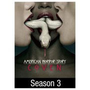 American Horror Story: Coven III (2013) by