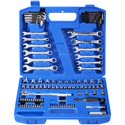 "Hyper Tough 113 Piece 1/4"" and 3/8"" Mechanics Tool Set"