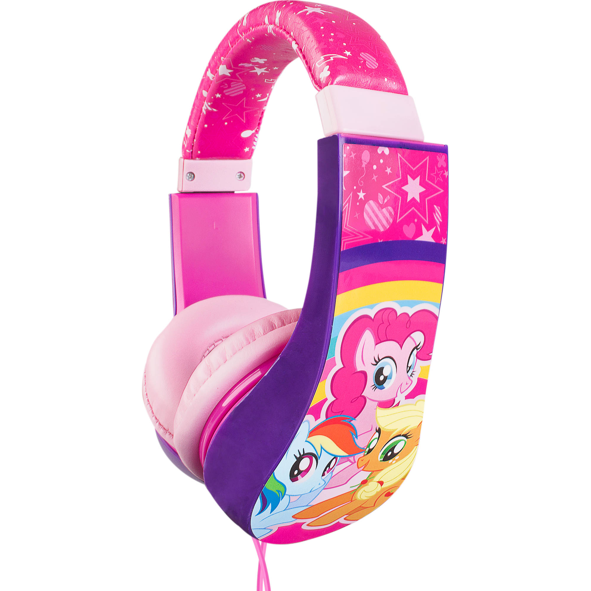 MY LITTLE PONY 30357 Kid Friendly Volume Limited Headphones