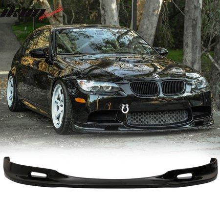 Fits 08-13 BMW E92 E93 M3 3D-Style Front Bumper Lip ...