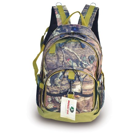 Explorer Tactical Realtree 17 Inch Day Pack Backpack Hiking Camping