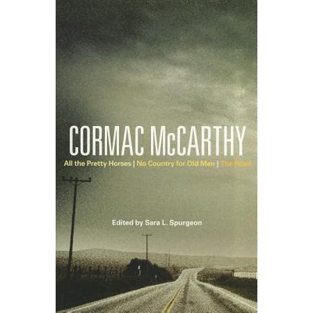 Cormac McCarthy : All the Pretty Horses, No Country for Old Men, the Road](Halloween City Old Country Road)