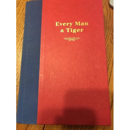 EVERY MAN A TIGER by Tom Clancy (Hardcover) - Ships N (Every Man A Tiger By Tom Clancy)