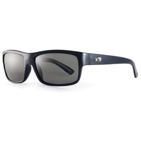 SUNDOG CONNOISSEUR SUNGLASSES BLACK FRAME (Sundog Mens Sunglasses)